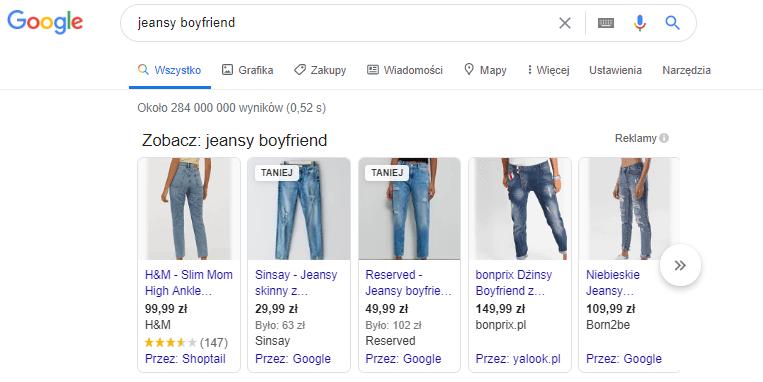 reklama-produktowa-sklepu-z-ubraniami