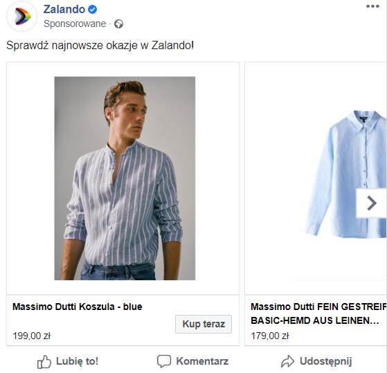 reklama-sklepu-odziezowego-fb