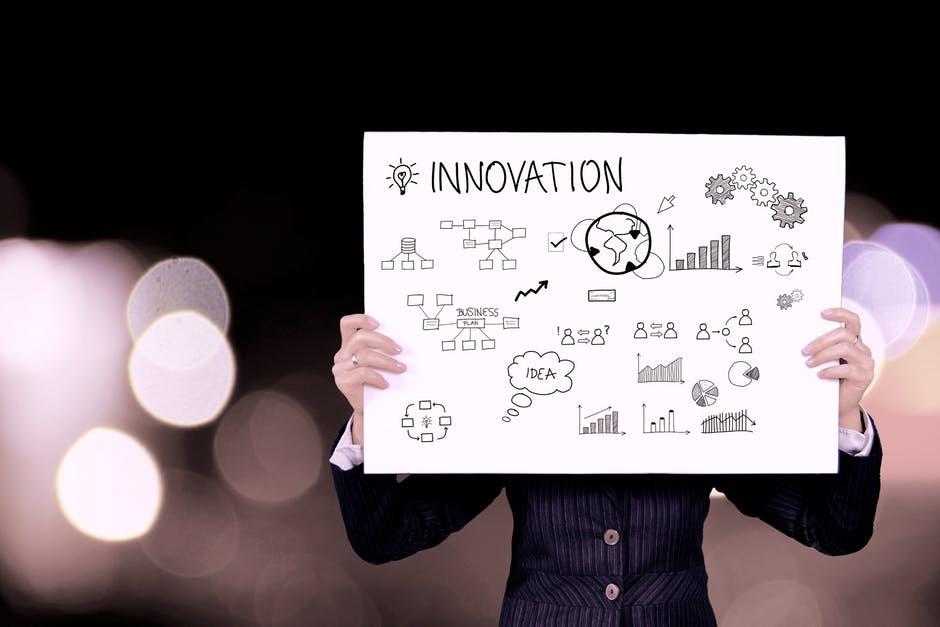 start-up innowacje