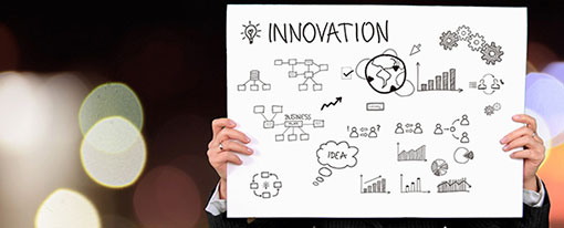 innowacyjny pomysł na biznes