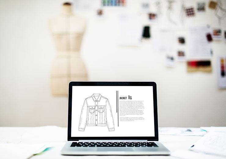 tworzenie produktu w sklepie internetowym