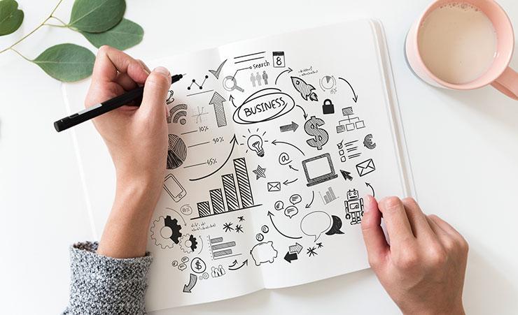 strategia marketingu