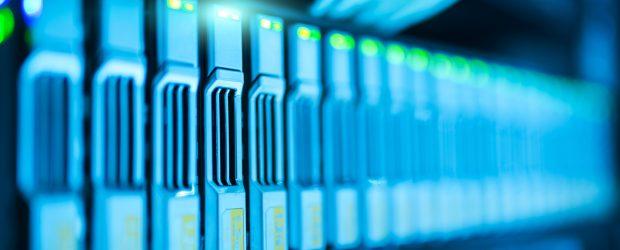 infrastruktura serwerowa