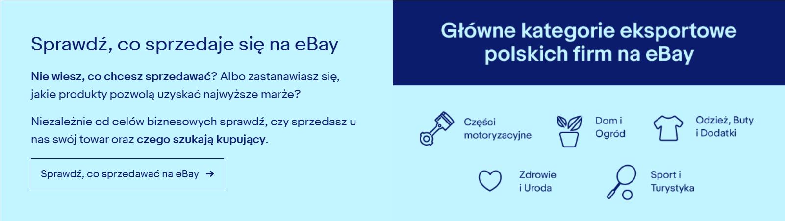 sprzedaz na ebayu