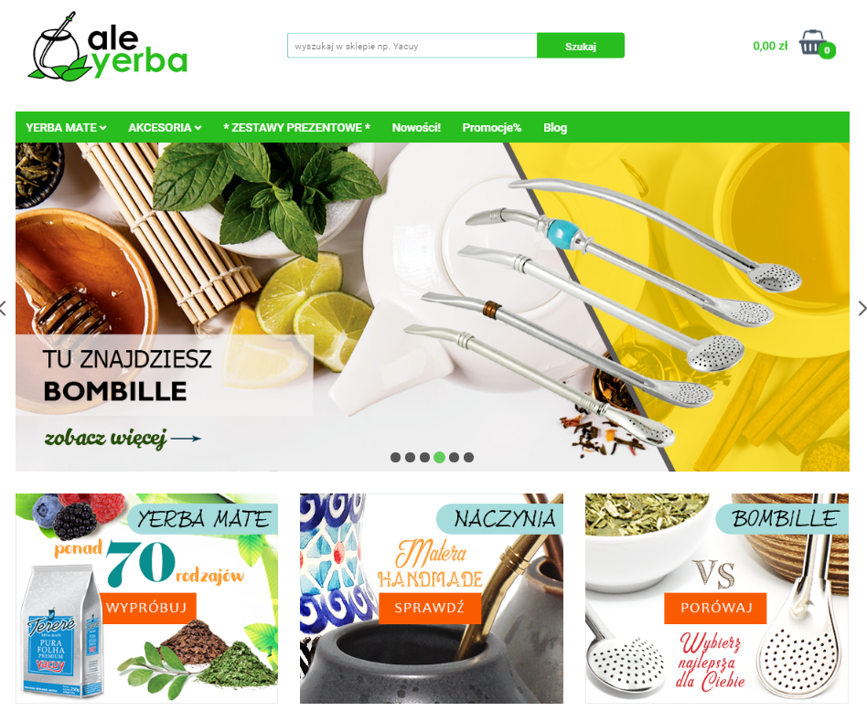 sklep internetowy aleyerba.pl