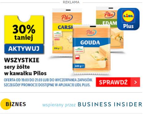 baner reklamowy Google Ads