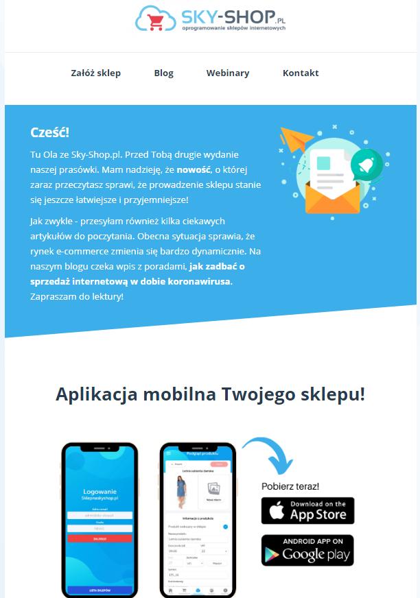 newsletter-reklama-sklepu