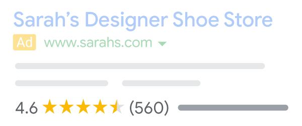 opinie konsumenckie Google_Sky-shop