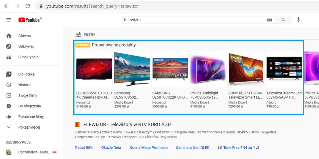 reklamy-google-shopping-na-you-tube